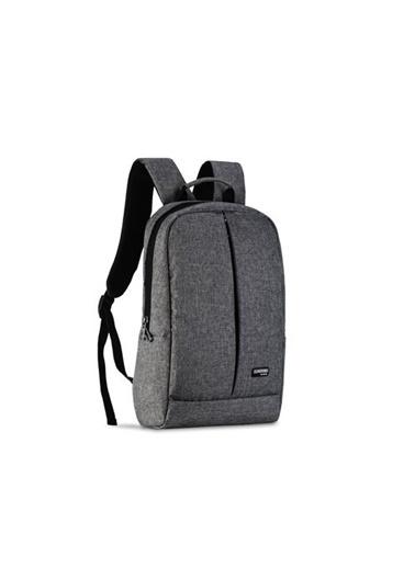 Classone Classone Z Serisi 15.6 Notebook Sırt Çantası -Gri Gri